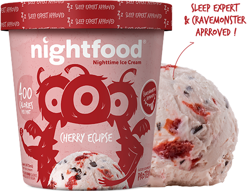 Nightfood - Product Flavor - Cherry Eclipse